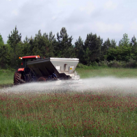 Custom Fertilizer Application