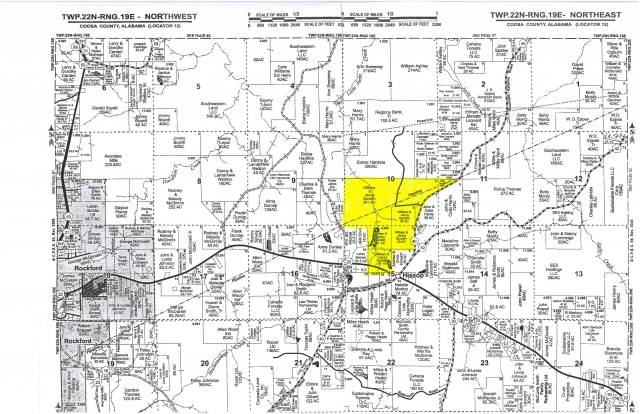 coosa county black singles 376 acres in coosa county, alabama 0 forest hill dr,  three contiguous lots being sold as a single parcel great privacy on a dead end road mature trees.